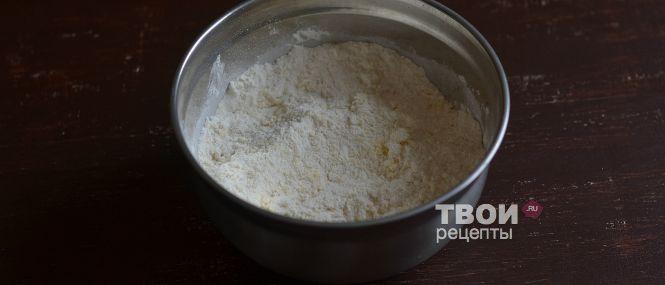 Сдобные булочки - вкусный рецепт с пошаговым фото