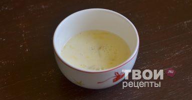 Быстрая запеканка - вкусный рецепт с пошаговым фото