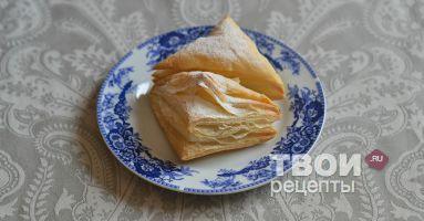 вкусный рецепт с пошаговым фото