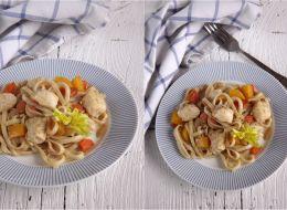 простые и вкусные рецепты вторых блюд с фото