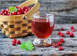 Sense из луговых ягод Рецепт наливок the