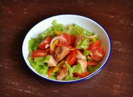 салаты вкусно и дешево рецепты