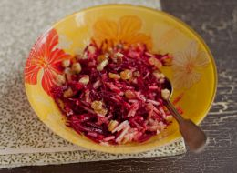 Салаты на оливковом масле рецепты 194