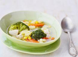 Диетические блюда для похудения из курицы рецепты