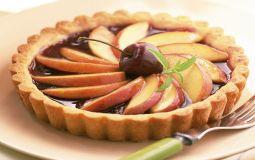 Самые вкусные пироги с яблоками