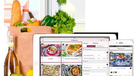 Сайты рецептов с пошаговыми фотографиями